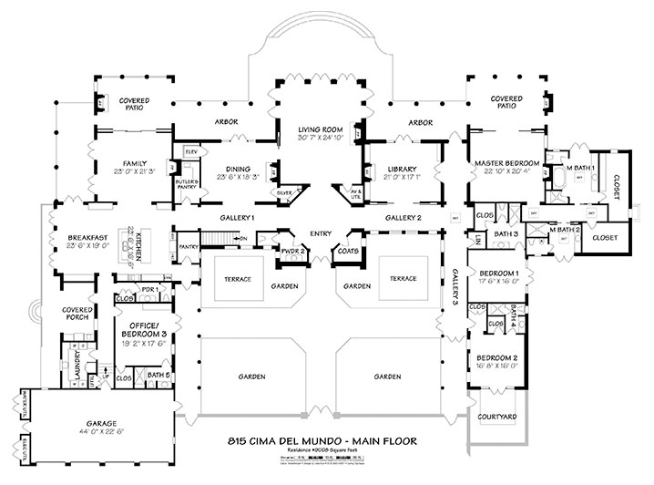 Kennedy Compound Floor Plans Compound Home Plans Ideas Picture