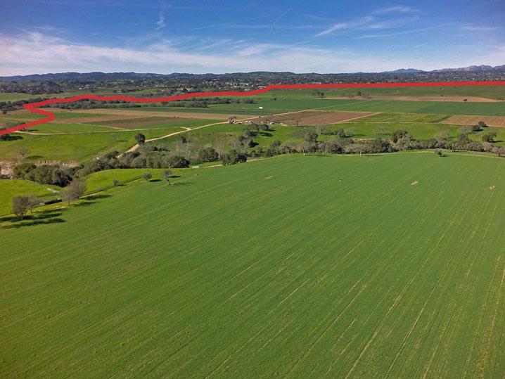 Rancho Sanja Cota