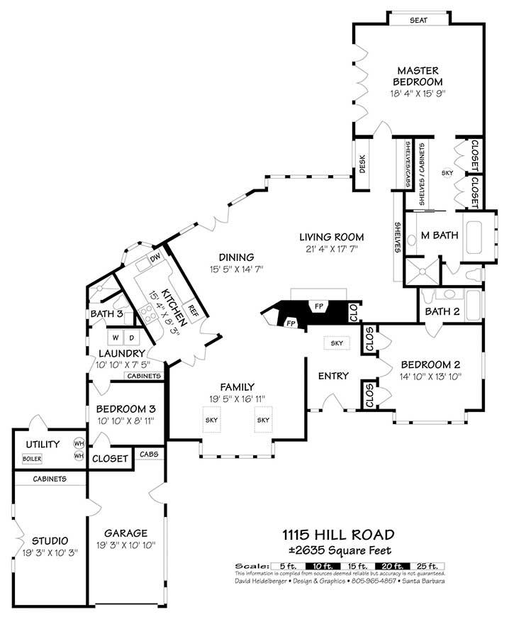 1115 Hill Road