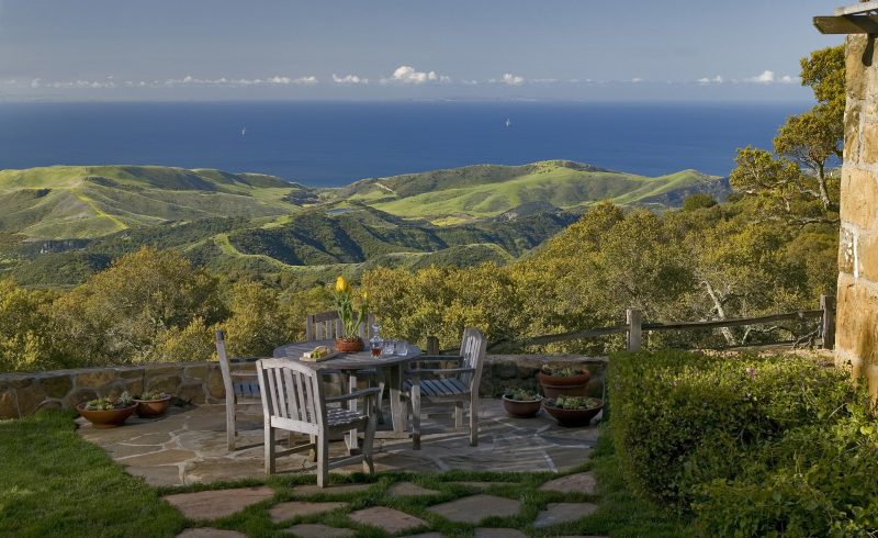 Gaviota Coast Ranch