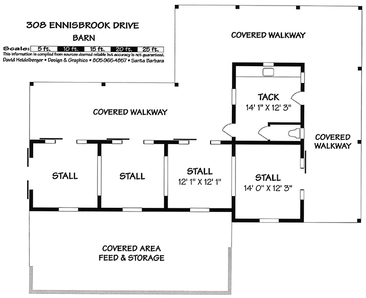 Rancho San Leandro Floor Plans