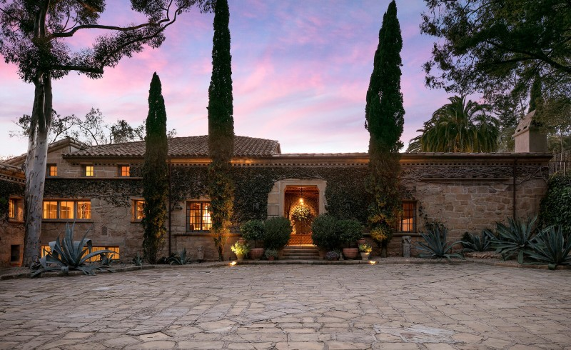 The Villa SB