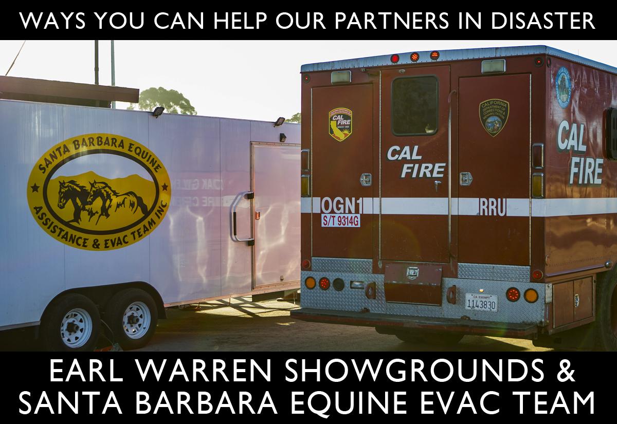 Equine&EarlWarren