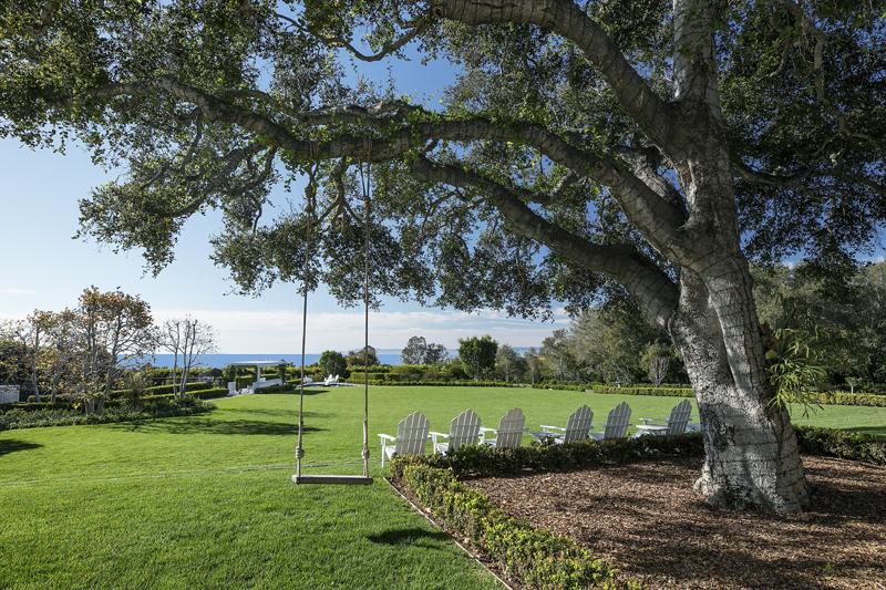 Oakview Estate Montecito $47 Million