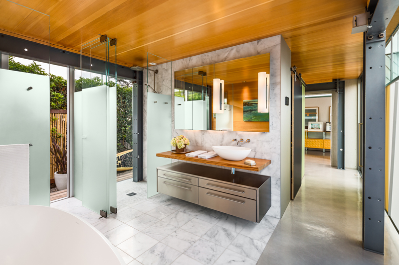 20 Cedar Lane Shubin + Donaldson Modern Santa Barbara Home