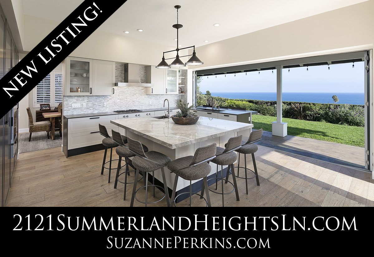 2121 Summerland Heights Ln, Montecito Offered at $2,999,000