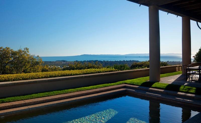 Ocean View Manor